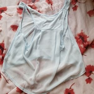American Eagle Outfitters Tops - American outfitters Bundle 2 camisoles